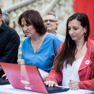presentacio 11S 2018 paluzier (bona qualitat) - Carles Palacio