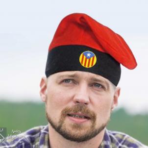 Mikko Karna barretina
