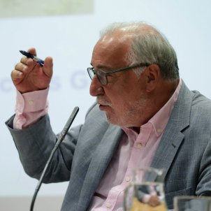 Pere Navarro efe