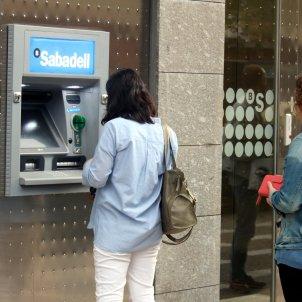 caixer Banc Sabadell ACN