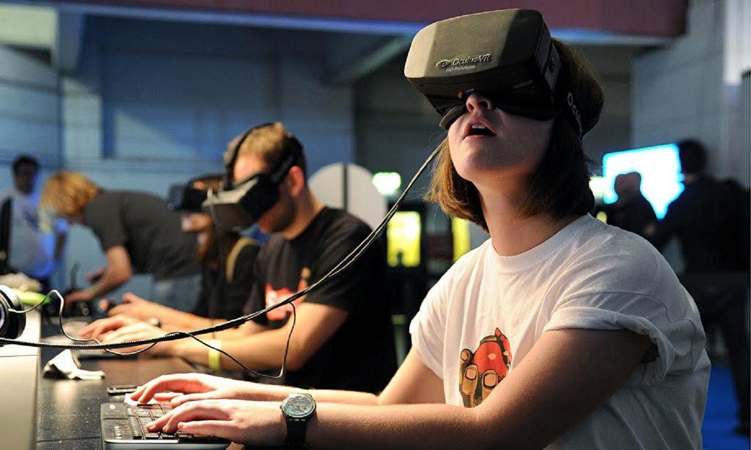 realitat virtual DANIEL LOPEZ