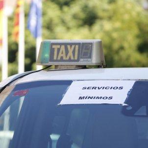 vaga taxi acn