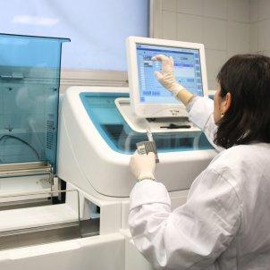 laboratori - ACN