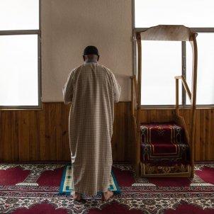 Imam Mesquita Ripoll - Sergi Alcàzar