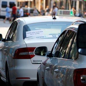Taxi Tarragona - ACN