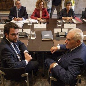 Reunio Bilateral Generalitat Govern Sergi Alcazar 06