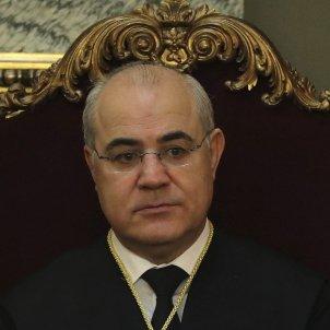 Pablo Llarena EFE