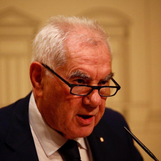 Ernest Maragall - Sergi Alcazar