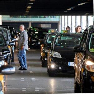 Taxi Aeroport - ACN