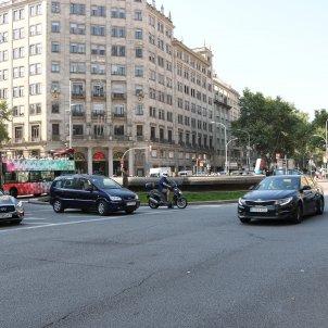 gran via barcelona - ACN