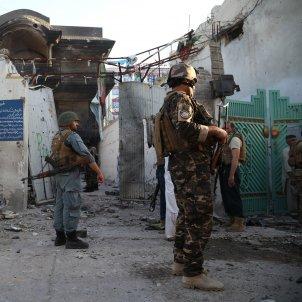afganistan kabul atemptat Efe
