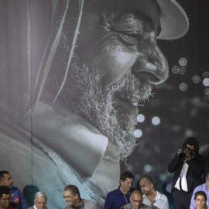 Lula eleccions brasil efe