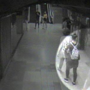 carteristes metro acn