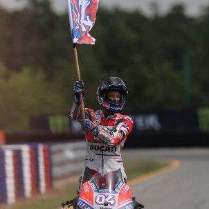 Andrea Dovizioso Ducati GP Brno   EFE
