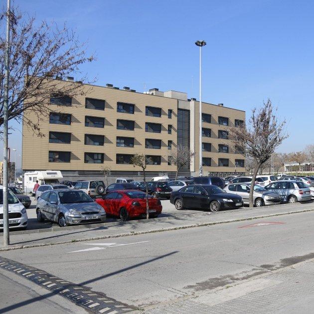 MAPA: Los sitios donde puedes aparcar gratis en Barcelona