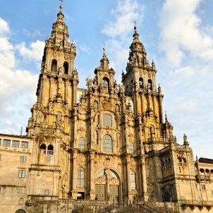 Catedral Santiago Compostela   Dan Cotfas