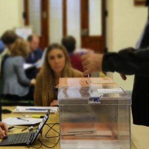 Scytl vot