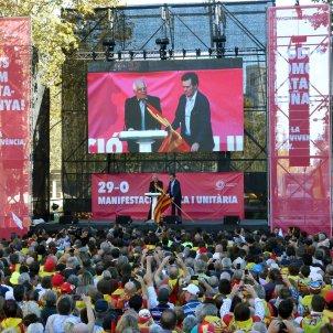 societat civil catalana - ACN
