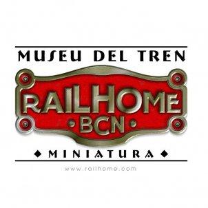 railhome logo