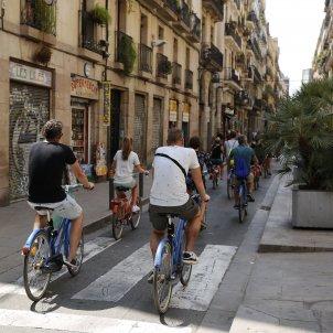 Turisme bicicletes ciclisme - Sergi Alcàzar