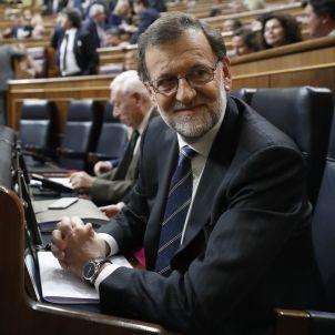 Mariano Rajoy investidura - Efe