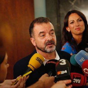 directe alfred bosch comissio seguretat ajuntament barcelona sergi alcazar
