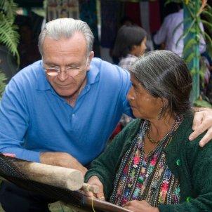 Isidre Fainé fundacio la caixa social guatemala FLC