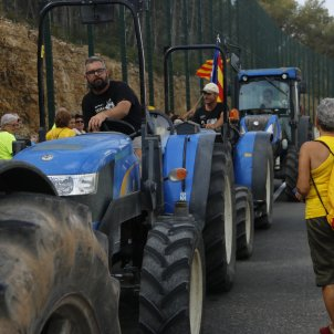 Pagesos per la República Catllar - ACN
