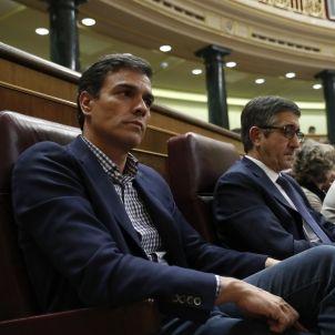 Pedro Sanchez investidura - Efe