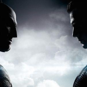 Batman v. Superman El amanecer de la Justicia