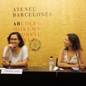 portaveus primàries barcelona ACN