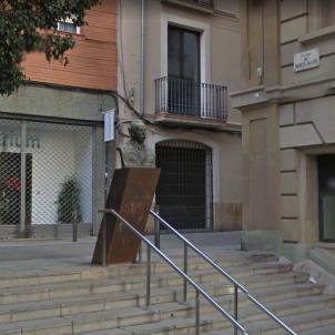 Plaça de Narcís Oller   Google Maps