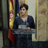 Isabel Rodriguez PSOE Investidura - Efe