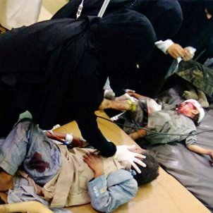 bombardeig yemen Efe