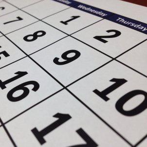 calendari 17 agost pixabay