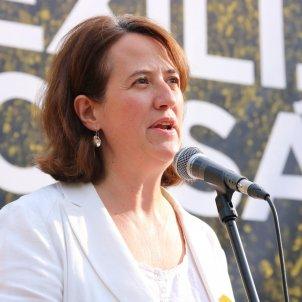 Elisenda Paluzie - ACN
