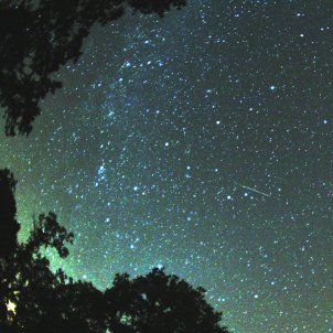 Perseid   Brocken Inaglory