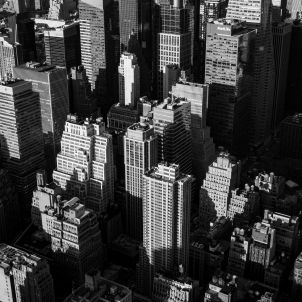 Manuel Foraster. Nova York. Pixabay