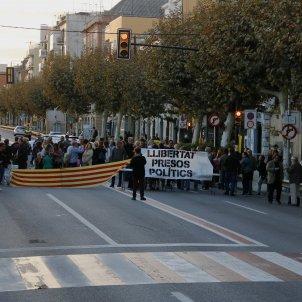 El Masnou presos polítics - ACN