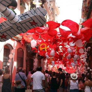 Festa Major Gràcia - ACN