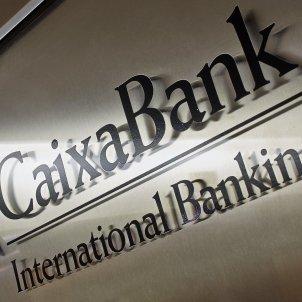 caixabank international banking cartell CaixaBank