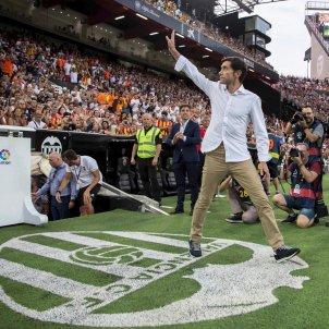 Marcelino García Toral València CF EFE