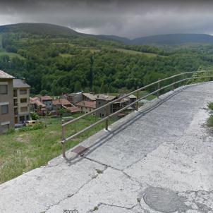 vilallonga de ter mort home google maps