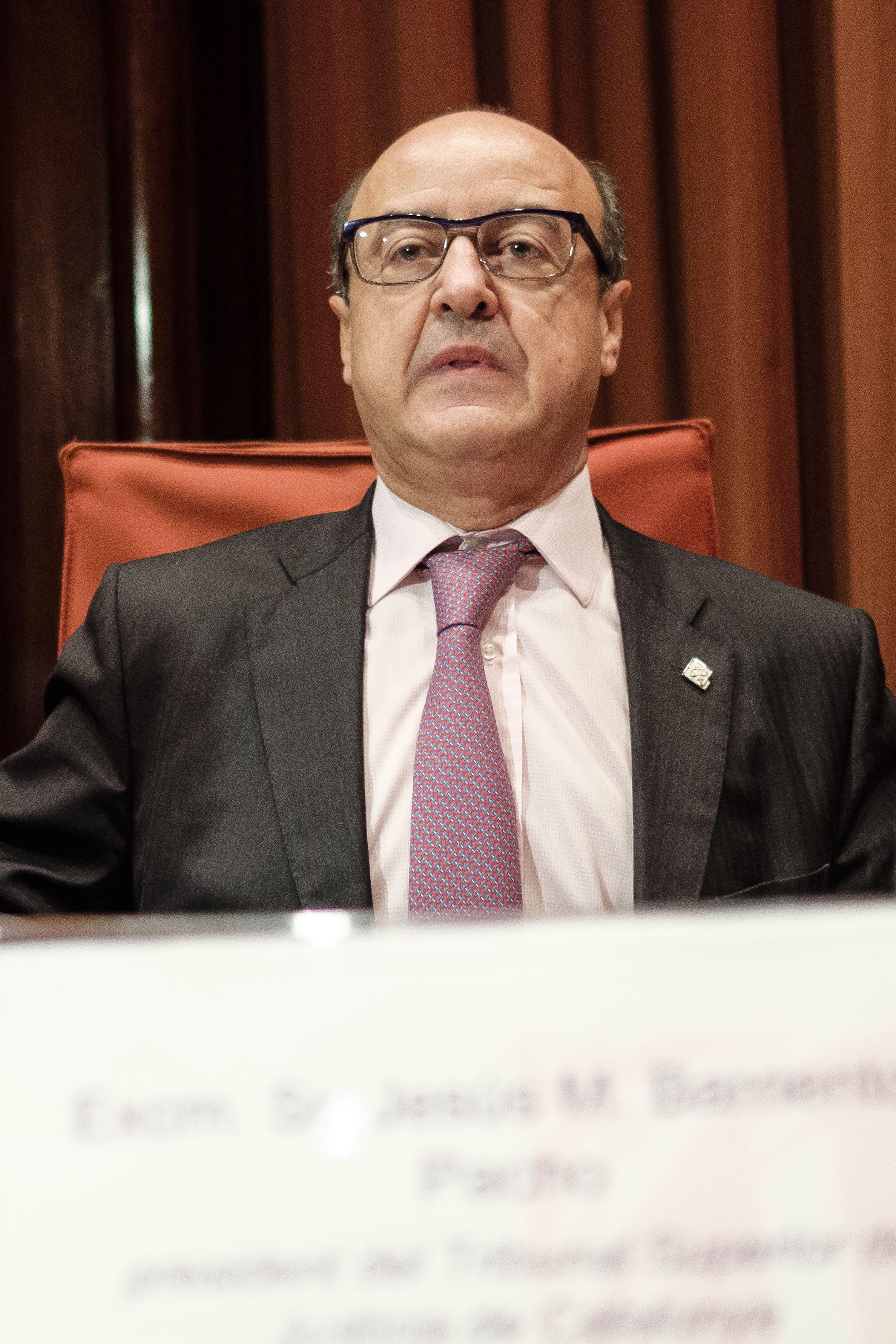 Jesus Maria Barrientos TSCJ - Sergi Alcazar