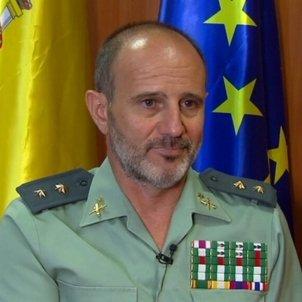 coronel guardia civil atemptat barcelona 17 A