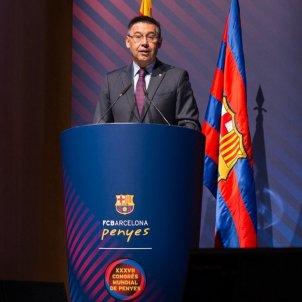 Josep Maria Bartomeu Barça FC Barcelona