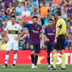 El Barça sigue liderando el palmarés de la Supercopa de Europa b9f7c0b75bba5