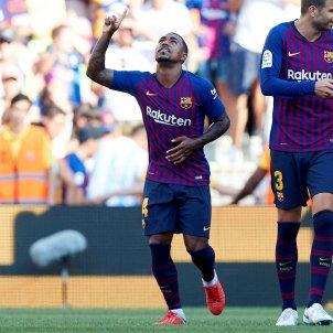 Malcom Gamper Barça EFE