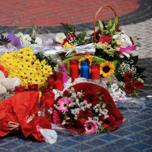 Ofrena Floral Rambla - Sergi Alcazar