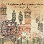 Maler der Geschichte von Bayâd und Riyâd 001